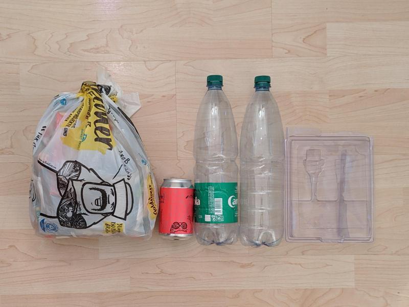 Geht es wirklich ohne Plastikmüll?