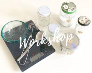 Zero Waste Workshop – einfach selber machen (c) Nachhaltig Guide