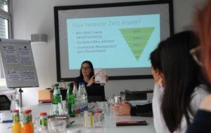 Zero Waste Workshop für Firmen